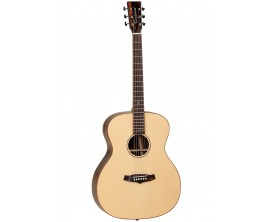 TANGLEWOOD - TWJF S - Java Folk Acoustic 5 ( housse deluxe fournie )
