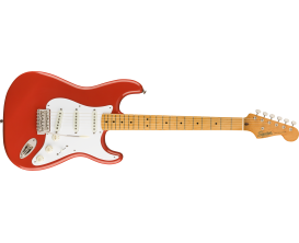 SQUIER 0374005540 CLASSIC VIBE STRAT 50s Fiesta red