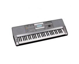 MEDELI A100S - Clavier arrangeur 61 touches, 2x5w, 508 sons, 120 morceaux d'accompagnement