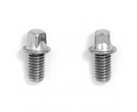 GIBRALTAR SC-0129 6mm Key Screw for U-Joint, 4 Pack