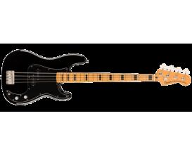 SQUIER 0374520506 - Classic vibe 70's Precision basse - MN - Noire
