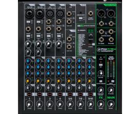 MACKIE ProFX10 v3 -Table de mixage 10 voies, USB et multi-effets intégré