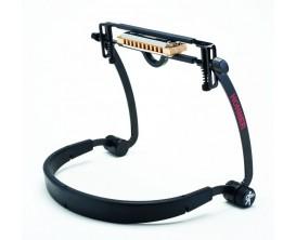 HOHNER Z2010 - Porte-harmonica, Flex Rack