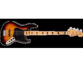 SQUIER 0374540500 - Classic vibe 70's Jazz Bass, MN, 3-Color Sunburst