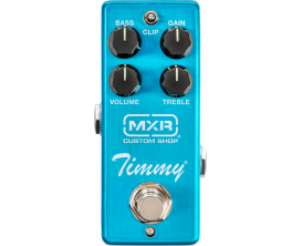 MXR - CSP027 Timmy Overdrive