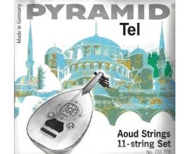 PYRAMID TEL - jeu de cordes pour Aoud - dd-aa-ee-bb-aa-E