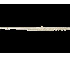 SML FL400E - Flûte traversière en ut - Plateaux pleins - sol décalé