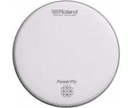 ROLAND MH2-12 - Peau maillée Roland pour kick TD30 de 12 pouces
