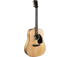 MARTIN D-12E- KOA - Guitare acoustique dreadnought (coffre inclu)