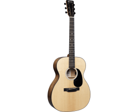 MARTIN - 000 -12E - KOA - Guitare acoustique (coffre inclu)