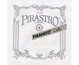 PIRASTRO 635000 - Piranito Jeu de cordes Violoncelle 4/4