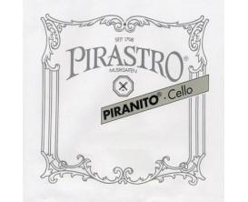 PIRASTRO 635100 - Piranito cordes violoncelle A 3/4 et 1/2