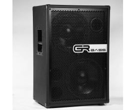 GR 212/T8 - Speaker basse 700w en bouleau léger - Horn - 8 ohms - Tolex noir