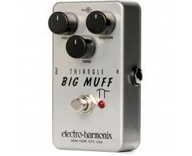ELECTRO-HARMONIX Big Muff Triangle Pi - FUZZ pour guitare - format nano