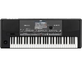 KORG PA-600 - Clavier Arrangeur Professionnel