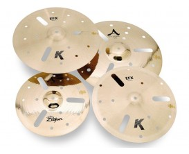 "ZILDJIAN 16"" K EFX Crash"