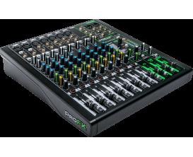 MACKIE ProFX12 v3 -Table de mixage 12 voies, USB et multi-effets intégré
