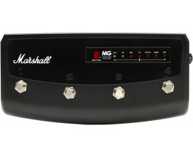 MARSHALL PDL90008 STOMPWARE - Pédalier pour ampli de la série MG