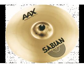 """SABIAN AAX 18"""" X-plosion Crash"""