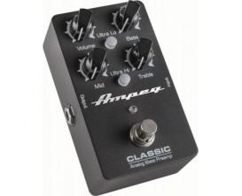 AMPEG CLASSIC - Préampli analogique pour basse