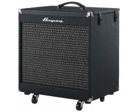 AMPEG PF-210HE - Cabinet 2X10 Portaflex, 450w, 8 ohms