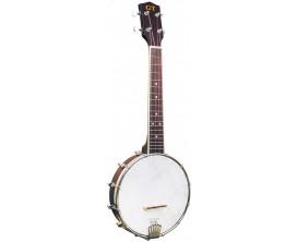 GOLD TONE BU-1 - Banjo Ukulele CCRT + micro + housse