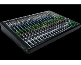 MACKIE ProFX22 v3 - Table de mixage 22 voies avec effets + USB