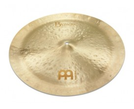 "MEINL BJ22CHR - Byzance cymbal 22"" china ride jazz"
