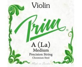 PRIM Vert LA - Corde Violon 4/4 Medium
