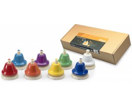STAGG TB SET - TICK BELL SET 8 NOTES