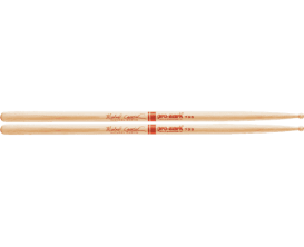 PROMARK - TX733W - Baguettes signature Michael Carvin - Hickory - Olive ronde