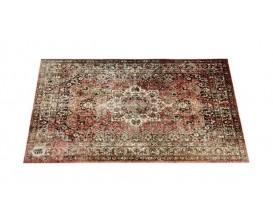 DRUMnBASE VP130 Vintage Persian Stage mats - Tapis de scène style persan - Petite surface - 130x90cm - Classic Worn