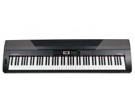 MEDELI SP3000/BK - Piano digital de scène, série Performer, Finition : Noire