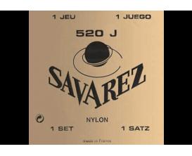SAVAREZ 520J JAUNE TIRANT FORT