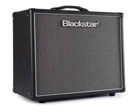 """BLACKSTAR HT-20-R MKII - Combo à lampes EL 84, speaker 1x12"""", 20 Watts ( Footswitch fourni )"""