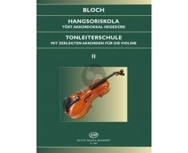 Bloch Hangsoriskola