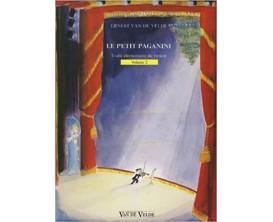 """Ernest Van De Velde """"Le Petit Paganini"""", violon, Vol.2 -"""