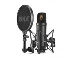 RODE NT1-KIT - Pack enregistrement voix