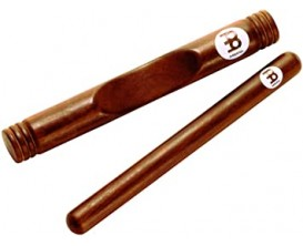 MEINL CL2RW CLAVES AFRICAN REDWOOD