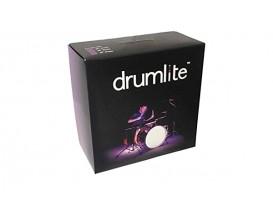 """DRUMLITE K22 - kit Single Led 22"""""""