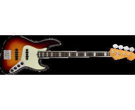 FENDER 0199020712 - American Ultra Jazz Bass RW ultraburst