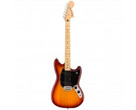 FENDER - 0144042547 - Player Mustang, Maple Fingerboard, Sienna Sunburst