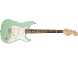 SQUIER - 0370600557 - Affinity Series Stratocaster Laurel Fingerboard, Surf Green