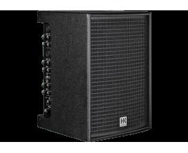 """HK AUDIO - SHL MOVE 8 - Enceinte sur batterie - 2 voies 8""""/1"""",ampli 60W, polyvalente"""