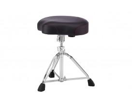 PEARL D-3500 - Drummer Throne, Motorcycle Type Seat