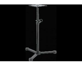 K&M 26720 - Pied pour moniteur modèle Standard - 1,14 m. Charge 35 kg