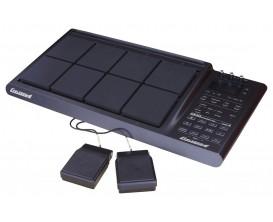 CARLSBRO OKTO A - Multipad percussion électronique + Pédales + Satnd + housse