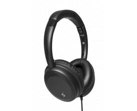 STAGG - SHP-3000H - Casque d'écoute HiFi Stéréo Deluxe, dynamique, fermé
