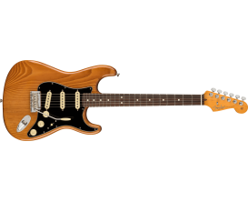 FENDER 0113900763 - American Professional II Stratocaster, RW, Roasted Pine
