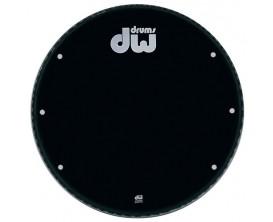 DW DRDHGB20K 802.981 - Peau de résonance siglée DW, 20 pouces